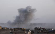 Động thái lạ của lực lượng thân Nga ở Syria sau khi Bộ trưởng Shoigu bất ngờ tới Damascus