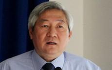 Phó Trưởng Ban Quản lý đường sắt TP HCM đã tới cơ quan sau thời gian dài ở nước ngoài