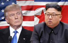 """Thực hiện kế """"mèo vờn chuột"""": Triều Tiên sẽ giáng đòn đặc biệt thử sự kiên nhẫn của Mỹ?"""
