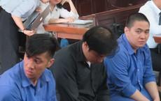 Cựu CSGT gọi giang hồ đánh chết người vi phạm lãnh 12 năm tù