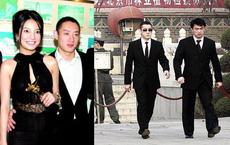 """Thiếu gia ăn chơi nhất Trung Quốc: """"Hạ gục"""" Trương Mẫn, dám tát Triệu Vy, cả đời si mê người đẹp đã mất"""