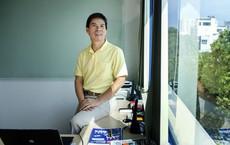 Nóng: Ông Nguyễn Đức Tài rời ghế CEO của Thế giới Di động