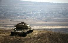 """Báo Israel hả hê vì liên minh Syria-Nga """"cứng họng"""" bất thường sau tuyên bố của ông Trump"""