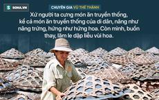 Người Mỹ lách luật, người Việt tại Mỹ đòi luật, còn nước mắm Việt thêm luật để 'ăn theo' Thái!