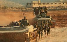 Người Nga loại bỏ quân cờ cuối cùng của người Mỹ ở Tây Bắc Syria