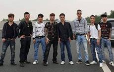 """Khá """"Bảnh"""" bị phạt tiền, tước GPLX sau vụ chụp ảnh trên cao tốc Hà Nội - Hải Phòng"""