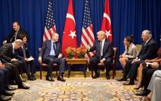 Từ S-400 cho đến người Kurd, Mỹ đang vô tình đẩy Thổ Nhĩ Kỳ-Syria sát gần nhau đầy nguy hiểm?
