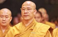 """Bị đánh giá """"học hành Phật pháp chưa có gì bài bản"""", sao lại được bổ nhiệm làm trụ trì chùa Ba Vàng?"""