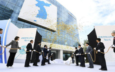 [NÓNG] Hòa bình bán đảo bên bờ đổ vỡ: Triều Tiên rút khỏi văn phòng liên lạc liên Triều