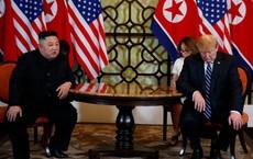 Đích ngắm thực sự sau lệnh trừng phạt Triều Tiên sau thượng đỉnh tại Hà Nội của Mỹ