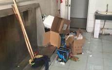 """Ác mộng dùng chung nhà vệ sinh với con gái: Thanh niên đi ở trọ kể khổ mỗi dịp các em """"đến ngày"""""""