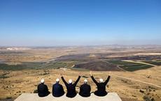 """TT Trump bỏ mặc các đồng minh, tặng quà vô giá cho Israel: """"Đòn trời giáng"""" với thế giới"""
