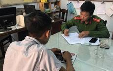Cộng tác viên báo Người Lao Động bị đánh, đe dọa 'hết đường về' khi quay clip vụ tai nạn
