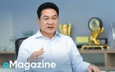 """CEO Hòa Phát: """"Mỗi ngày, chúng tôi lãi 1 triệu USD"""""""
