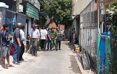 Cha đã chống tường rào nhưng con gái 8 tuổi vẫn bị tường đè trúng tử vong ở Nghệ An