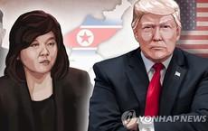 """Thứ trưởng Triều Tiên nêu rõ tên 2 người """"chặn"""" thỏa thuận Trump - Kim vào phút chót"""