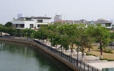 """Phó chủ tịch Đà Nẵng """"chưa biết có bao nhiêu dự án lấn sông Hàn"""""""