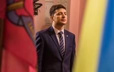 """""""Diễn viên hài"""" trở thành Tổng thống Ukraine sẽ không phải điều """"hài hước"""" đối với Nga?"""