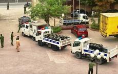 """Vụ vây bắt ma túy khủng ở Nghệ An: """"Đây là đường dây trung chuyển trong nước"""""""