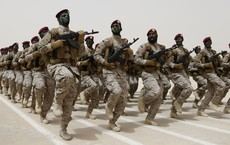 NATO Ả Rập - liên minh chống Iran, kiềm chế Nga, Trung Quốc của Mỹ vừa sinh ra đã chết