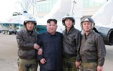 Số lượng tiêm kích MiG-29 Triều Tiên tăng vùn vụt dù bị bao vây cấm vận: Giải mã bí ẩn