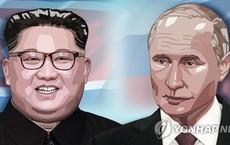 NÓNG: Ông Kim Jong Un chính thức thăm Nga vào cuối tháng này