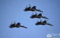Trung Quốc có mua tiếp bản nâng cấp của Su-35 với số lượng lớn?