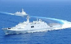 """Nga """"mơ hão"""" đóng tàu sân bay trực thăng: Hãy gạt kiêu hãnh, mua của Trung Quốc đi thôi!"""