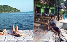 Đến Thái Lan tham dự lễ hội mừng năm mới Songkran, nữ du khách bị yêu râu xanh cưỡng hiếp mà không biết, tỉnh dậy đã thấy quần áo bị cắt xé tan tành