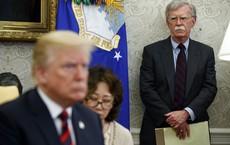 Sau gáo nước lạnh vào ông Pompeo, Triều Tiên lại ra đòn với  ông Bolton: Thiếu sức hấp dẫn, ngu ngốc
