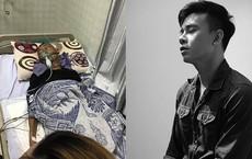 Chia sẻ xúc động của Đông Hùng khi đêm muộn vào viện thăm nghệ sĩ Lê Bình