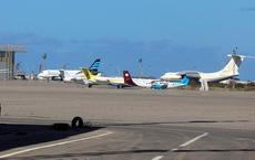 Xung đột leo thang: Libya đóng cửa sân bay duy nhất còn lại của Tripoli, cắt đứt đường hàng không vào thủ đô