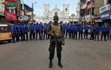 Video: Khoảnh khắc nhà thờ ở Sri Lanka bị đánh bom, phát nổ kinh hoàng