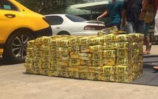 Bóc trần thủ đoạn đối phó với CA của nhóm người Trung Quốc điều hành đường dây 1,1 tấn ma túy ở Sài Gòn