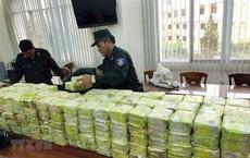 Tiết lộ mánh khóe đối phó với CA của người Trung Quốc trong đường dây 1,1 tấn ma túy ở Sài Gòn