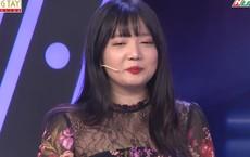 """Em gái ruột Hari Won lần đầu lên sóng truyền hình, bị Trường Giang """"bắt nạt"""""""