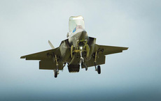 """Giả thuyết bất ngờ: Nga có thể là """"người giấu mặt"""" hạ gục siêu tiêm kích tàng hình F-35 Nhật?"""