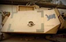 """Mỹ bảo vệ xe tăng M1 Abrams bằng Uranium nghèo: """"Con dao hai lưỡi"""""""