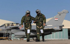 Tại sao Su-35 rơi vào tay Ai Cập là tin cực xấu đối với Mỹ?