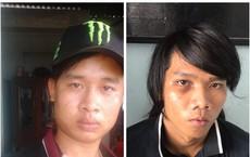 Hai nghi phạm đâm chết người va quẹt giao thông lúc rạng sáng ở Sài Gòn bị bắt