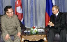 TT Putin lần lượt ngồi chung bàn đàm phán với cha con ông Kim Jong Un: Nga sẽ tặng gì cho Triều Tiên?