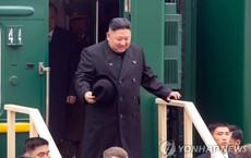 Trả lời phỏng vấn độc quyền, ông Kim Jong Un đã nói gì sau khi vừa đặt chân đến Nga?