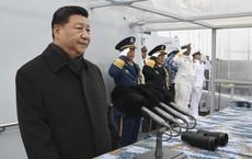 Chuyên gia Bắc Kinh: Hải quân Trung Quốc đã rất mạnh nhưng vẫn còn những nhược điểm này