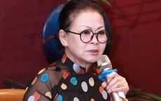 Không về Việt Nam ngày Trịnh Công Sơn mất, Khánh Ly: Tôi mà hấp tấp chạy về sẽ có rất nhiều người tới xem mặt