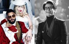 MV mới của Madonna: 60 tuổi vẫn nóng bỏng và nét tương đồng với Hà Anh Tuấn