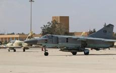 """""""Cối xay thịt"""" Tripoli: Máy bay LNA rụng như sung, GNA chuẩn bị phản công"""