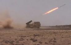 Phiến quân nã rocket, đồng loạt tấn công thẳng vào đầu não Quân đội Nga ở Syria
