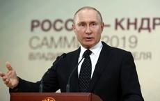 Nước Nga bị mắng thậm tệ, TT Putin bức xúc: Nước khác làm được, vì sao Nga không được làm?