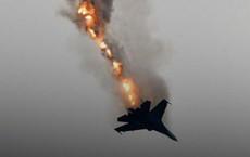 Tiêm kích Su-30SM, MiG-29K tối tân Nga rơi ở Syria: Những cú tát khiến Moscow choáng nặng