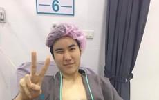 """Chị em phì cười với cách đạo diễn Lê Hoàng """"vạch mặt"""" đàn ông: Trước chê phụ nữ PTTM, nay lén lút đi tu sửa!"""